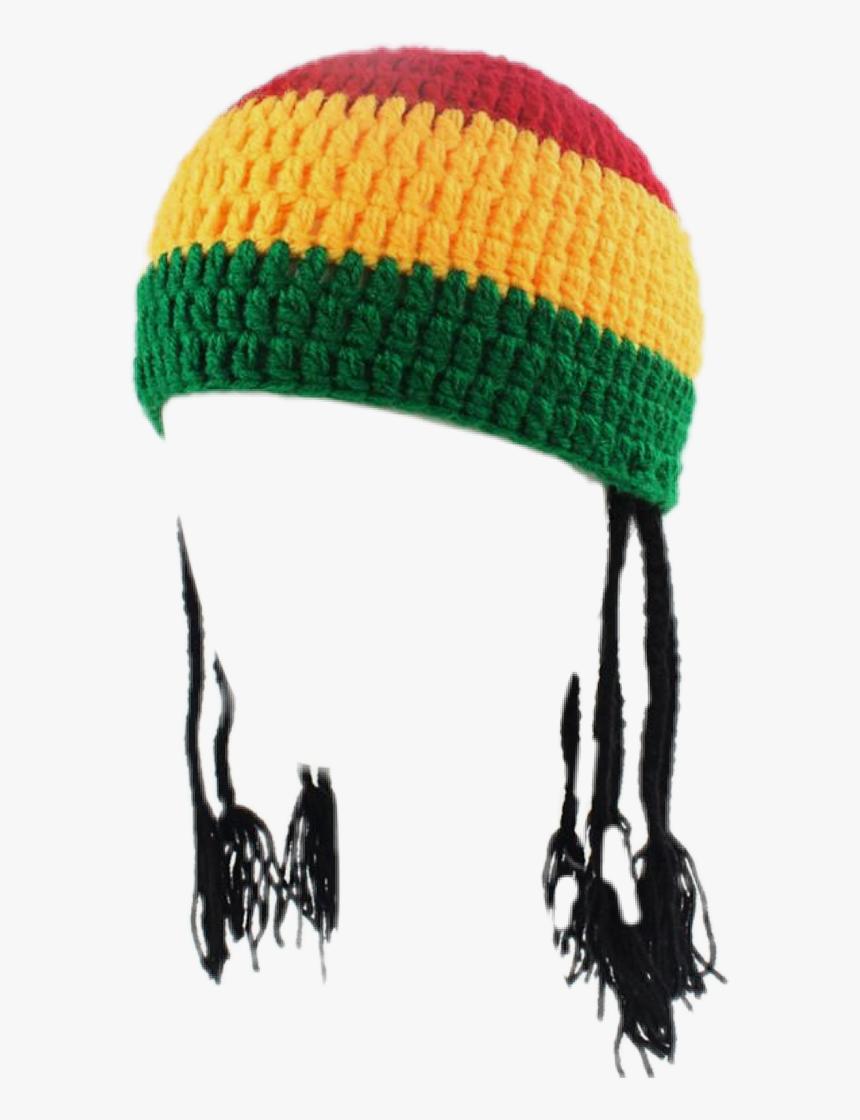 bonnet Rasta #perruque Rasta.