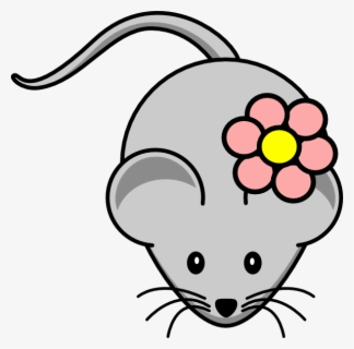 Free Rat Clip Art with No Background.