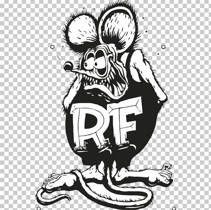 Rat Fink Graphics Rat Rod Car PNG, Clipart, Art, Artwork.