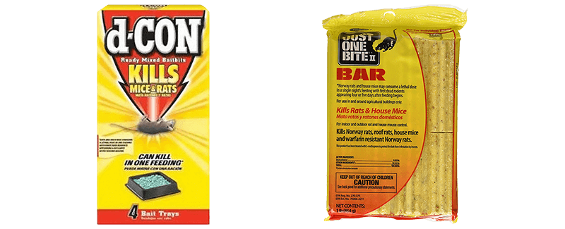 10 Best Rat Poison 2019 [Buying Guide].