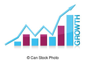 Growth rate Vector Clipart Royalty Free. 4,712 Growth rate clip.