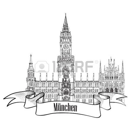 70 Rathaus Cliparts, Stock Vector And Royalty Free Rathaus.