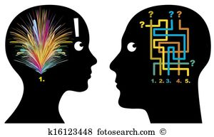 Rational thinking Clipart and Stock Illustrations. 97 rational.