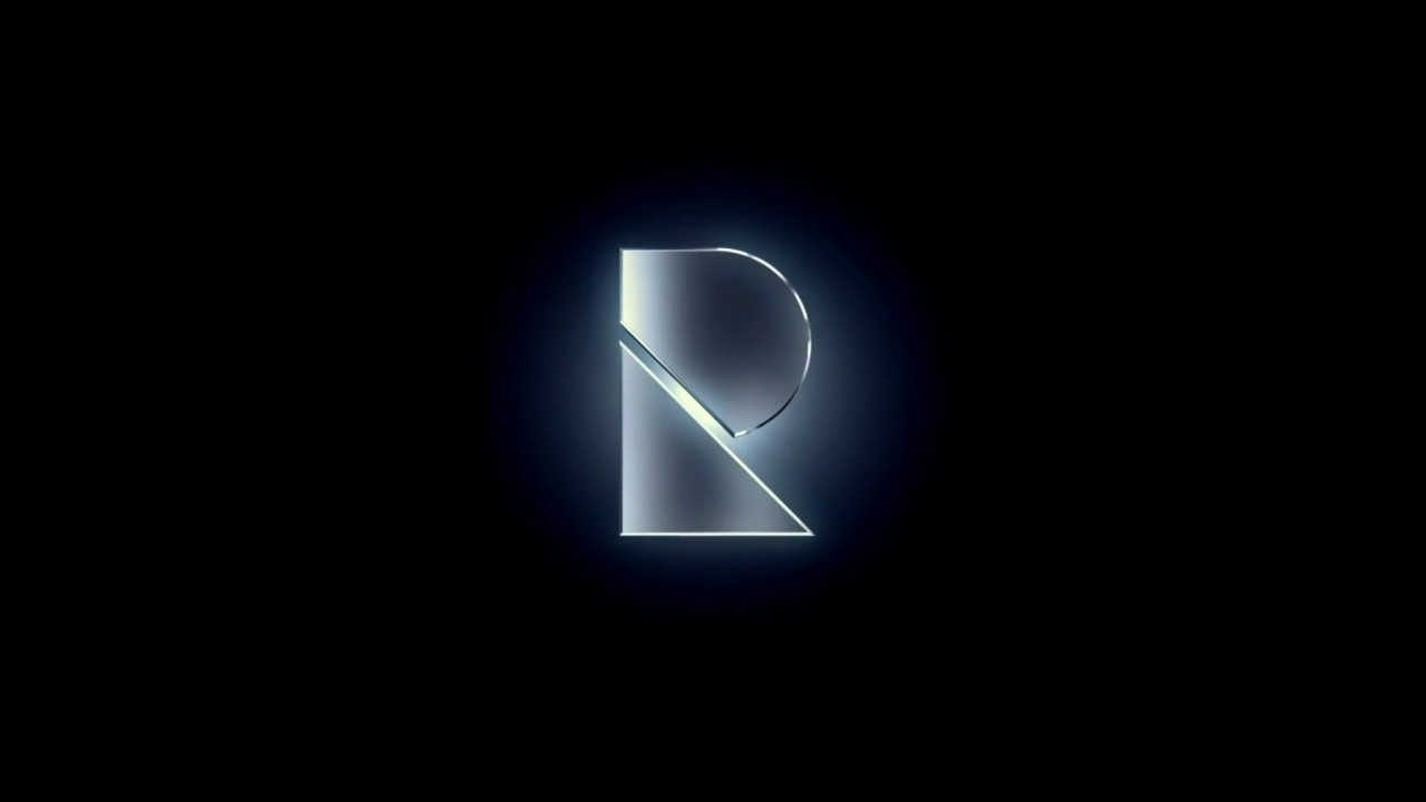 Ratpac entertainment Logos.