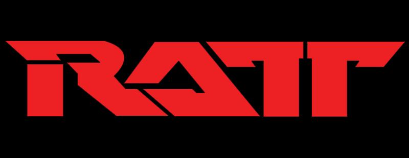 Ratt Logos.