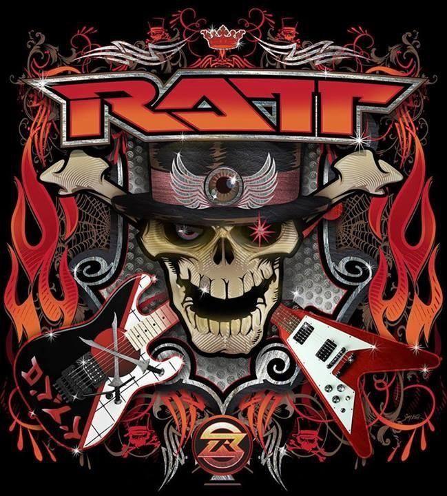 Ratt.