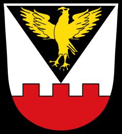 Liste der Baudenkmäler in Falkenfels.