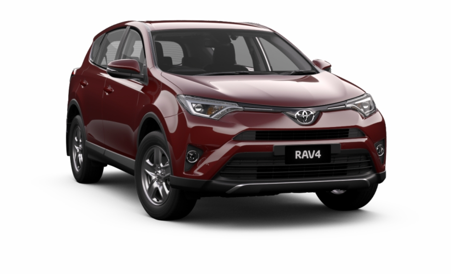 Toyota Rav4 Free PNG Images & Clipart Download #957434.