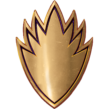 Ravagers insignia.