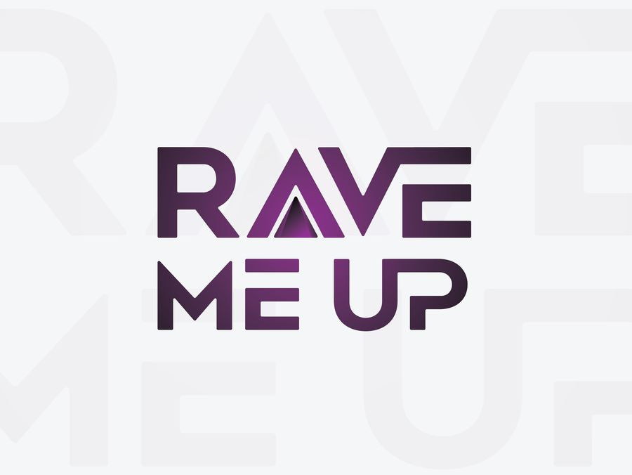Entry #39 by CreativeJAC for Design a Logo for a rave/music.
