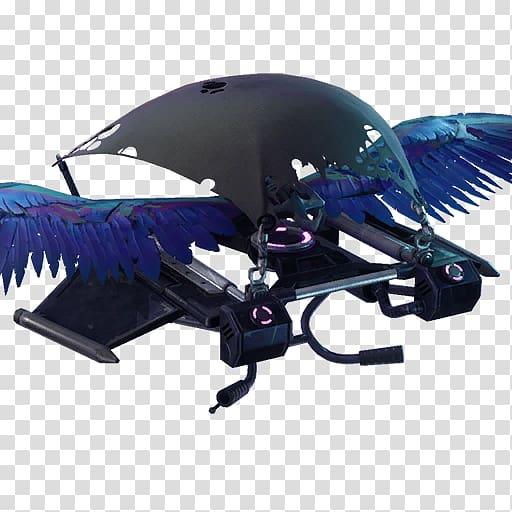 Fortnite Battle Royale Video game The Raven Baltimore Ravens.