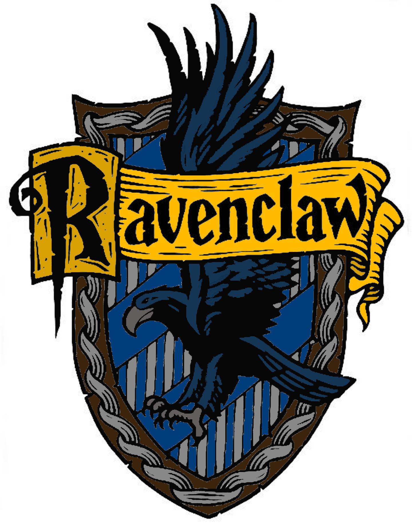 Ravenclaw Crest Png (49+ images).