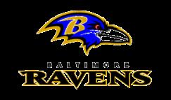Baltimore ravens clip art.