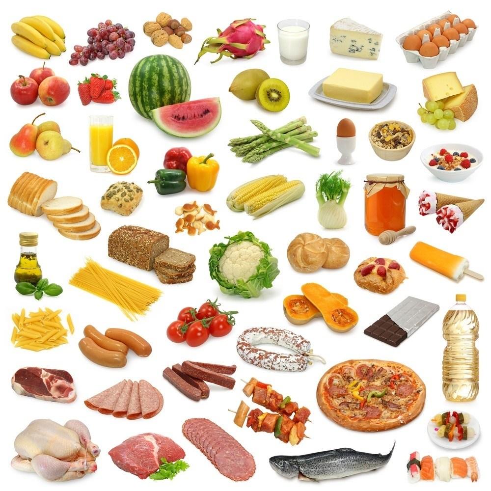 Starting A Raw Food Diet.