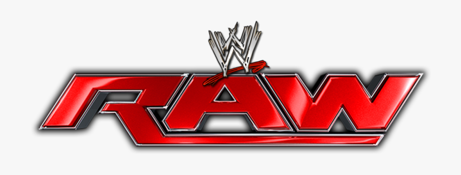 Raw Wrestling Cliparts.