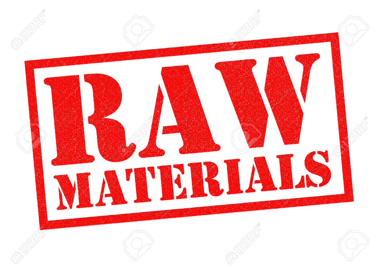 2,488 Raw Materials Stock Vector Illustration And Royalty Free Raw.