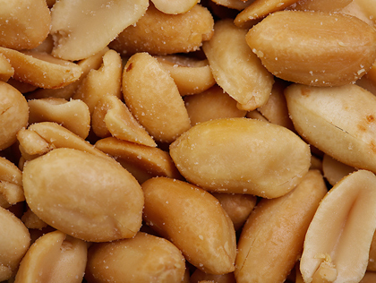 Sunland Recall Expanded To Include Peanuts Following FDA.