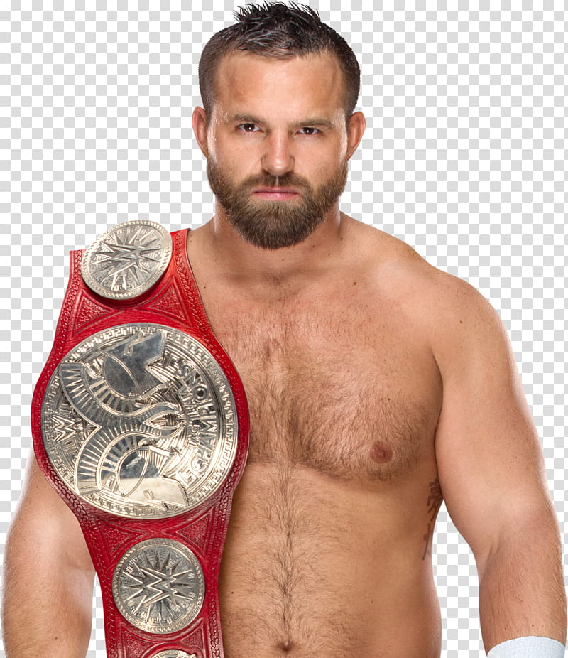 Dash Wilder NEW RAW Tag Team Champion transparent background.