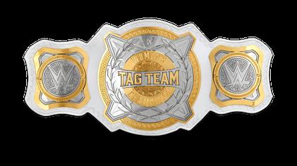 WWE Women\'s Tag Team Championship.