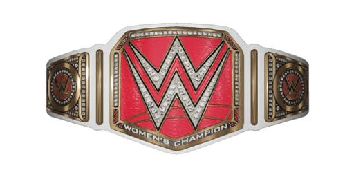 RAW Women\'s Championship.