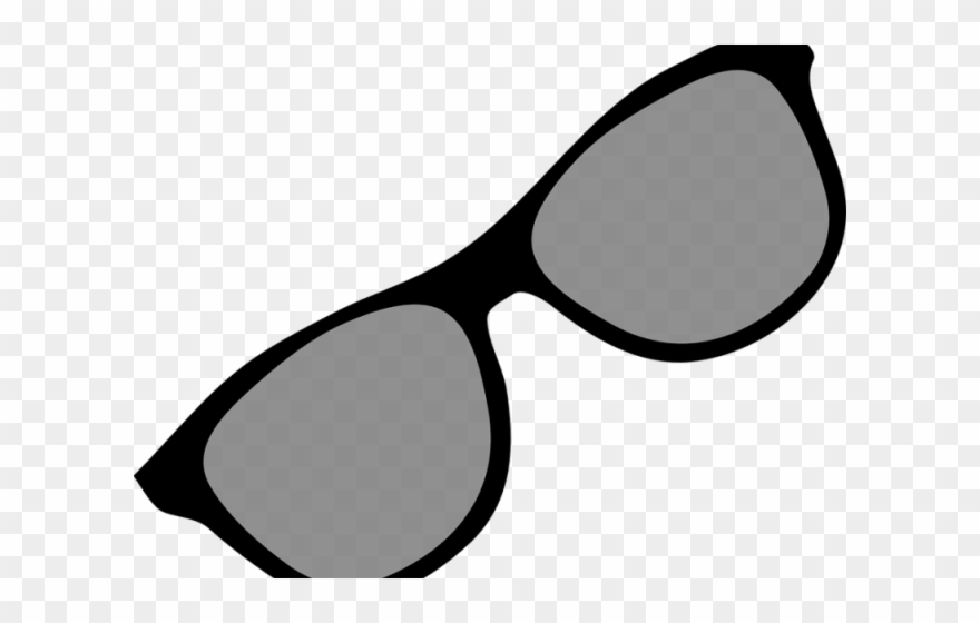 Ray Ban Clipart Spy Sunglasses.