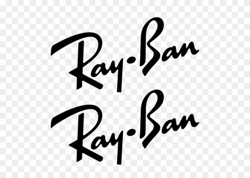 Ray Ban Logo Png Photos.