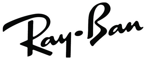 Ray Ban Logo PNG Image.