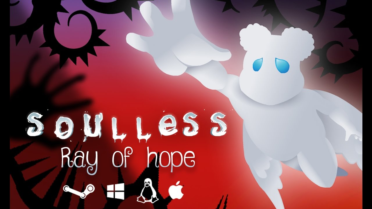 SOULLESS: Ray of Hope Trailer.