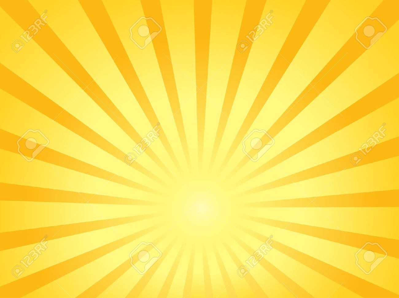 Clipart ray of sunshine.