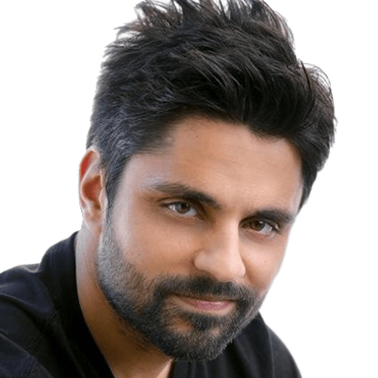 Ray William Johnson Sideview transparent PNG.