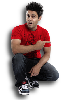Ray William Johnson.