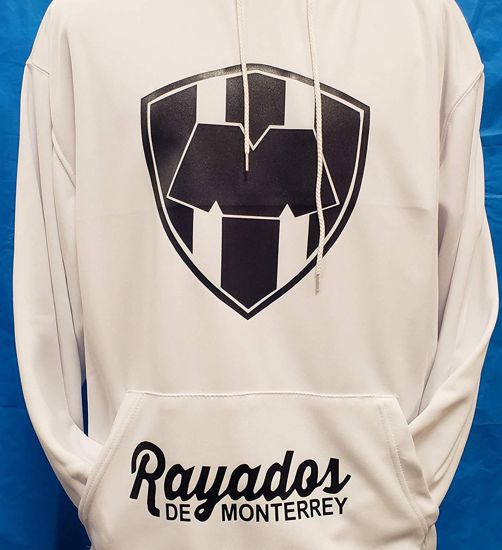 Amazon.com : New! Club Deportivo Rayados de Monterrey Navy.