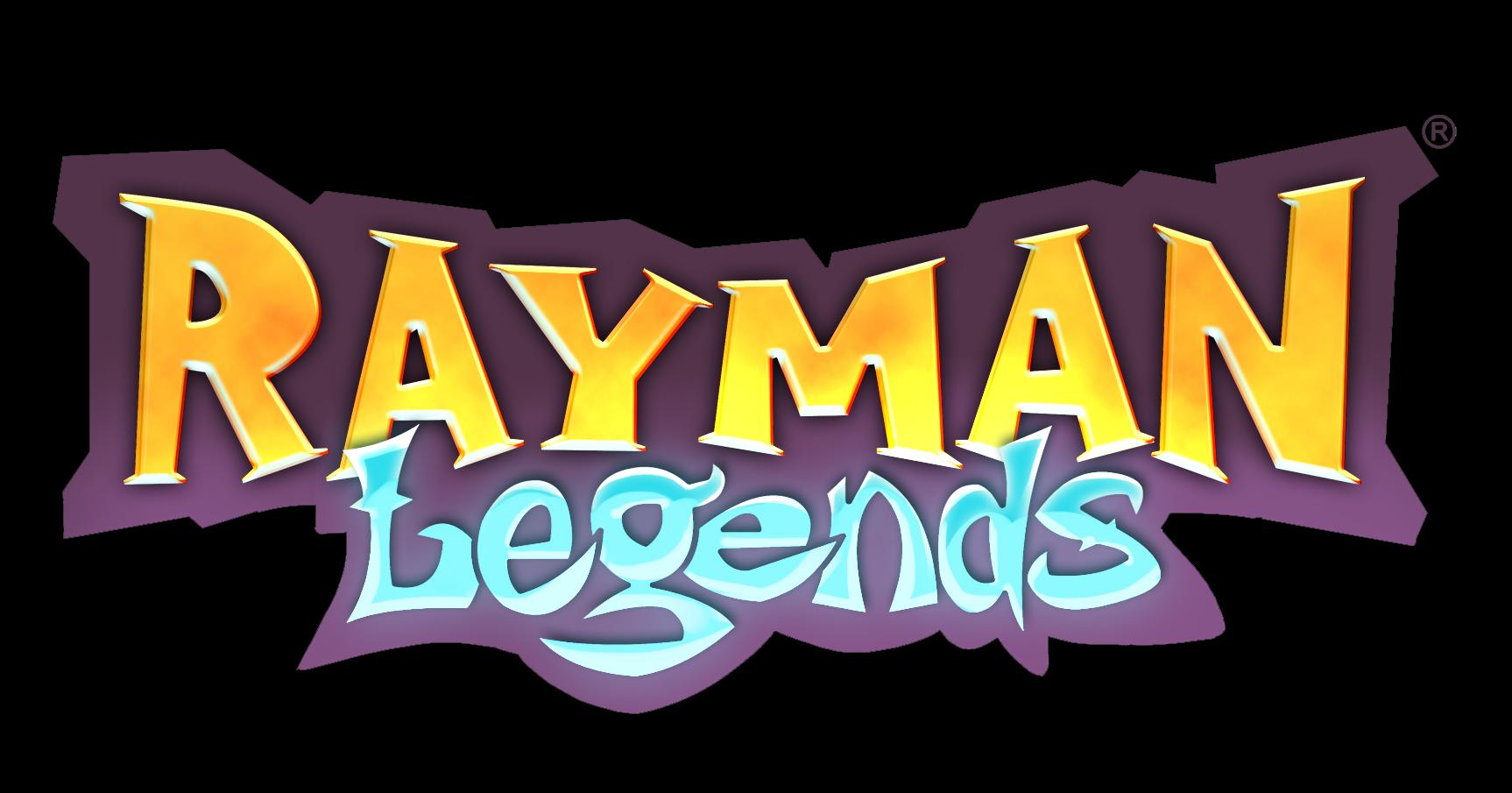 Jugaste a Rayman Legends?.