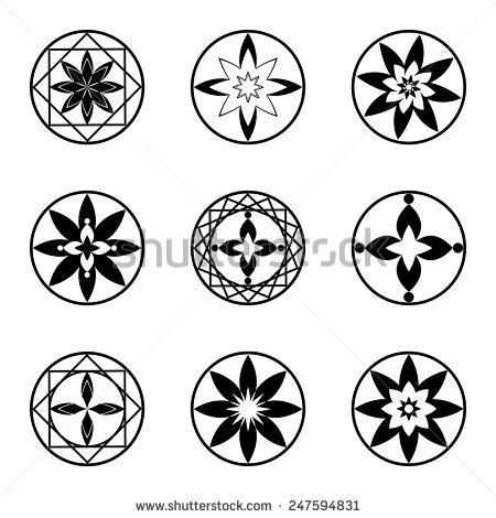 Tetrahedric Stock Vectors & Vector Clip Art.