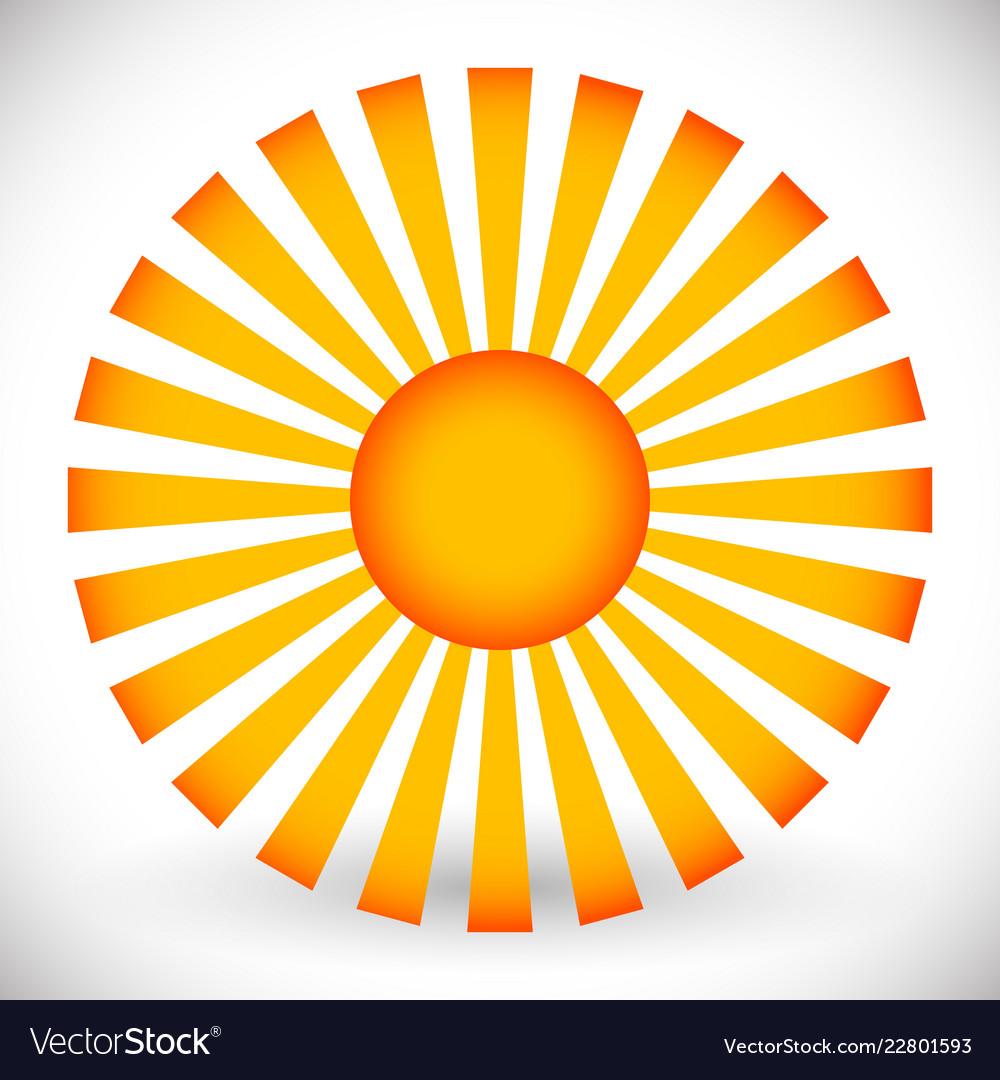 Sun clip.