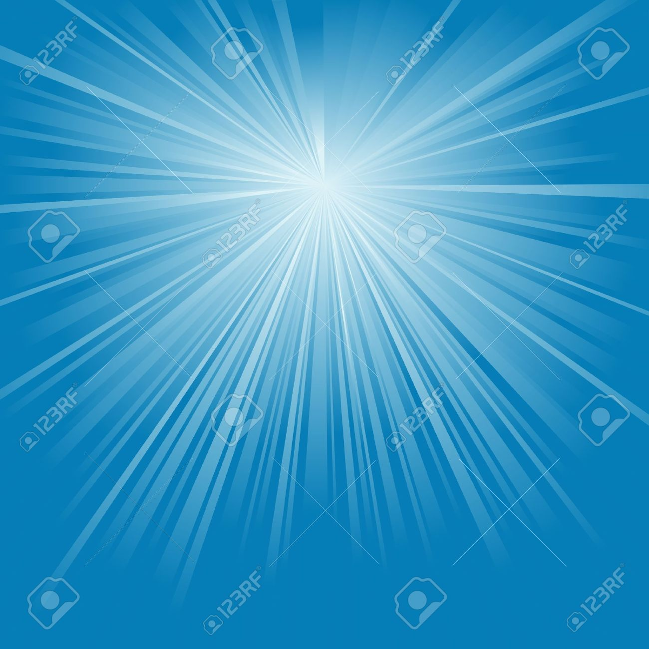 Rays of light clipart - Clipground