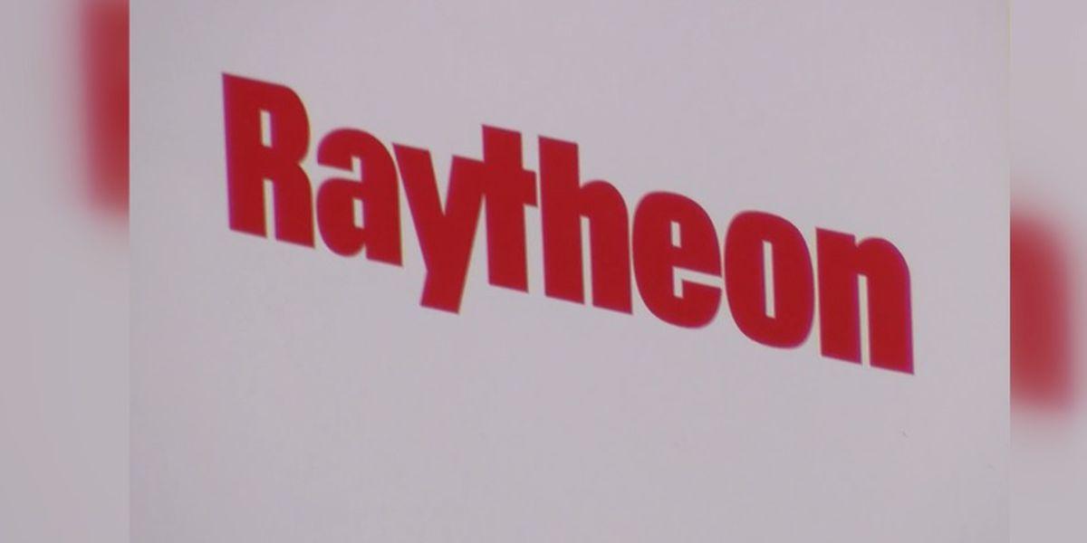 Raytheon adds 1,000 new jobs to southern Arizona.
