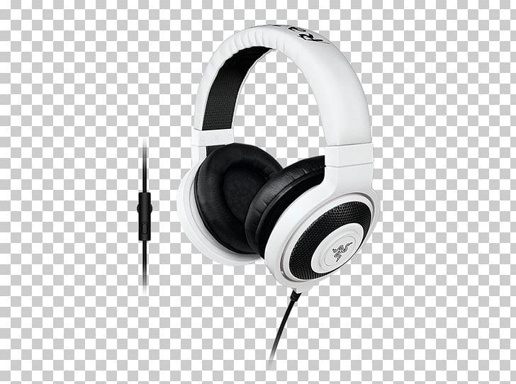 Microphone Razer Kraken Pro 2015 Headphones Razer Kraken Pro.