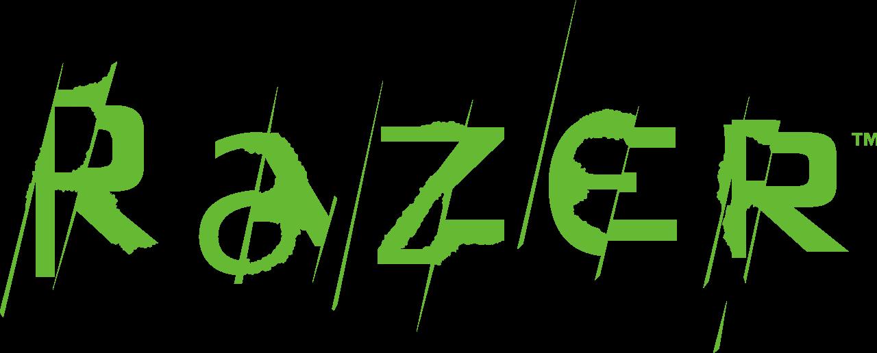 Razer Logo PNG Images Transparent Free Download.