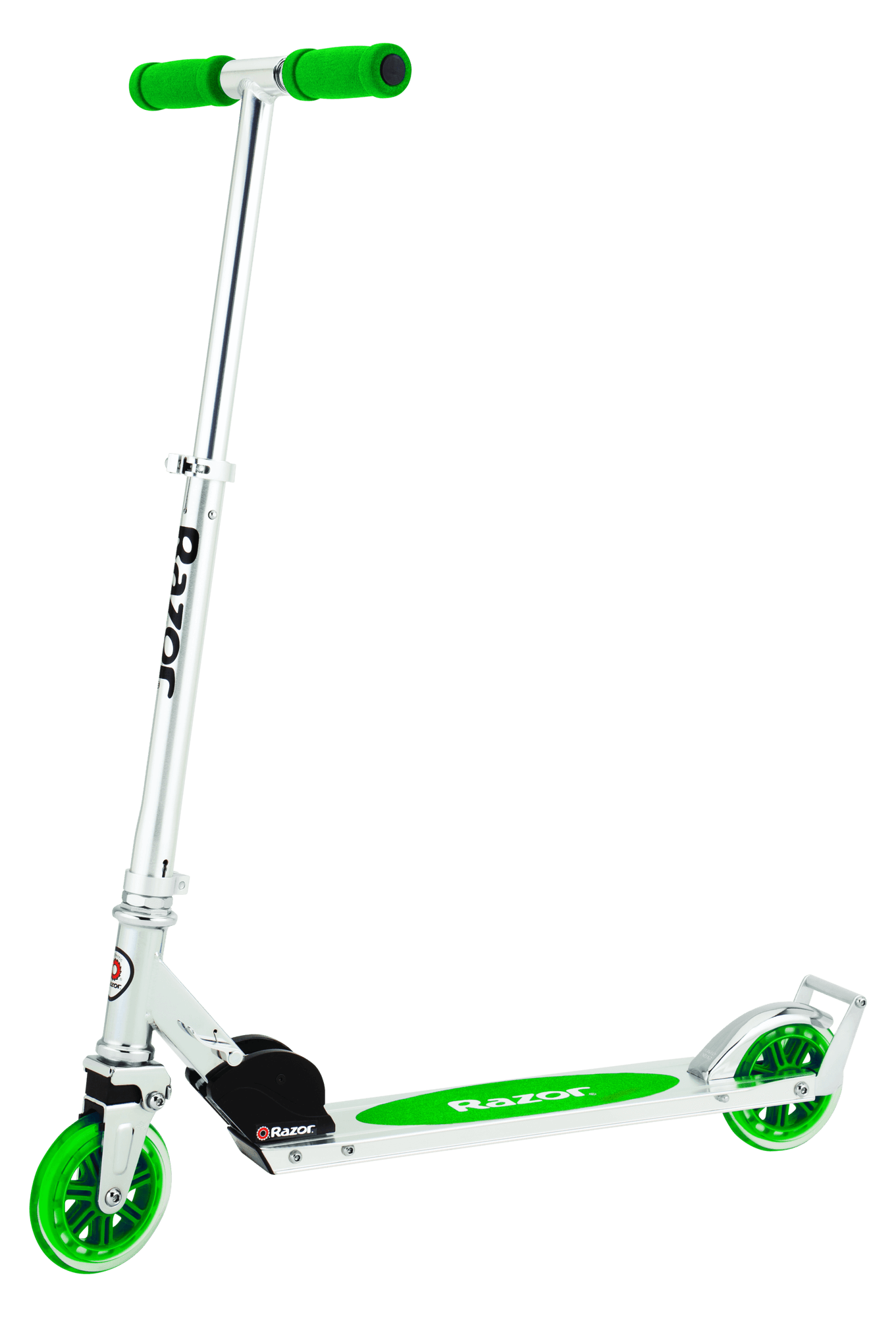 A3 Scooter.
