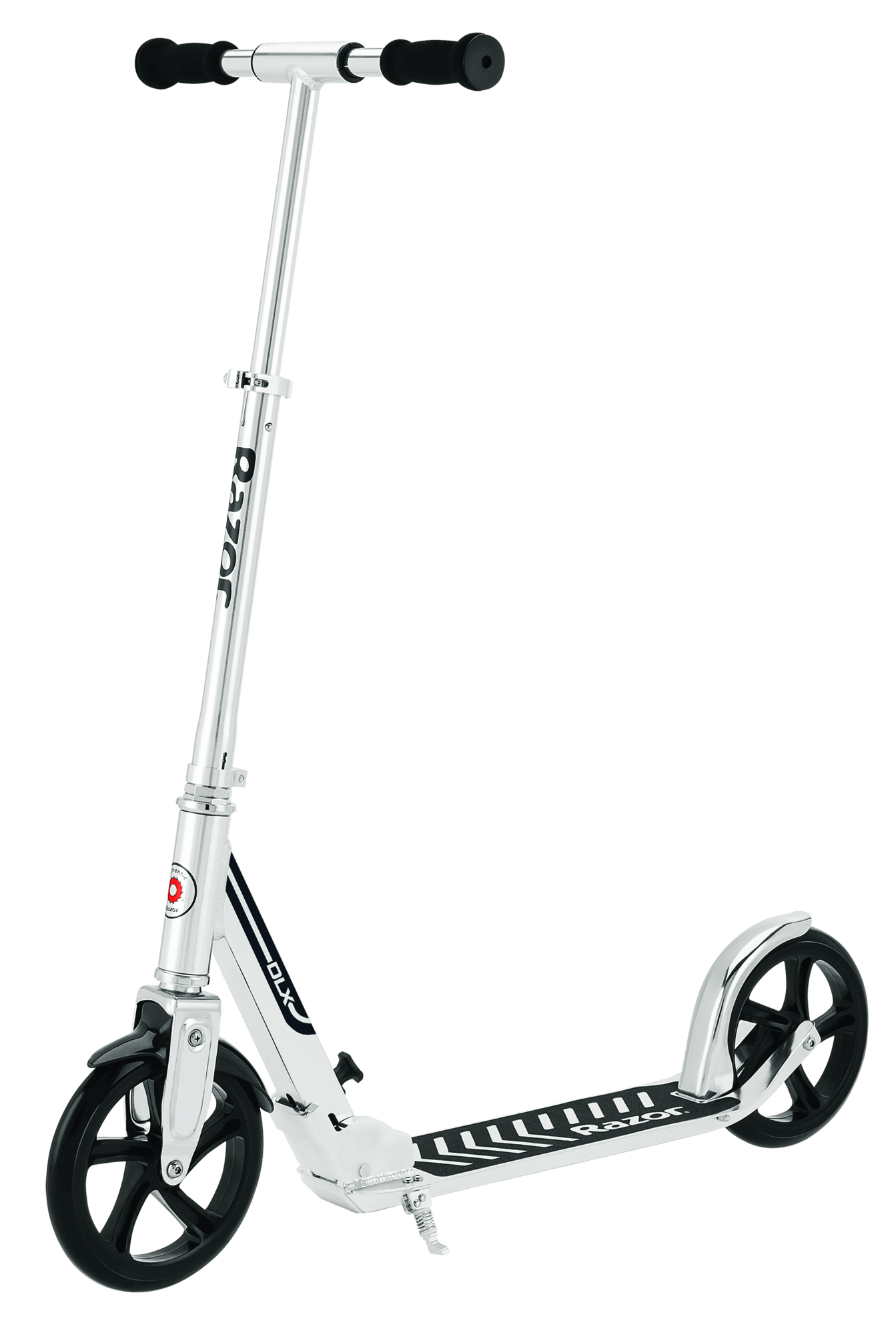 A5 DLX Scooter.