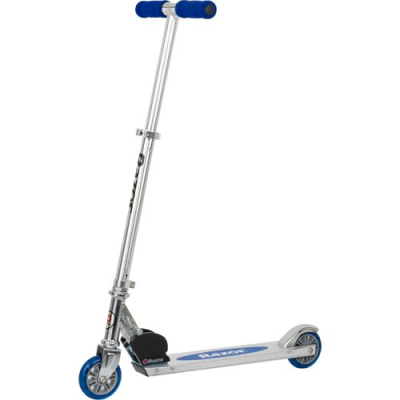 Razor Kids\' A Kick Scooter PNG.