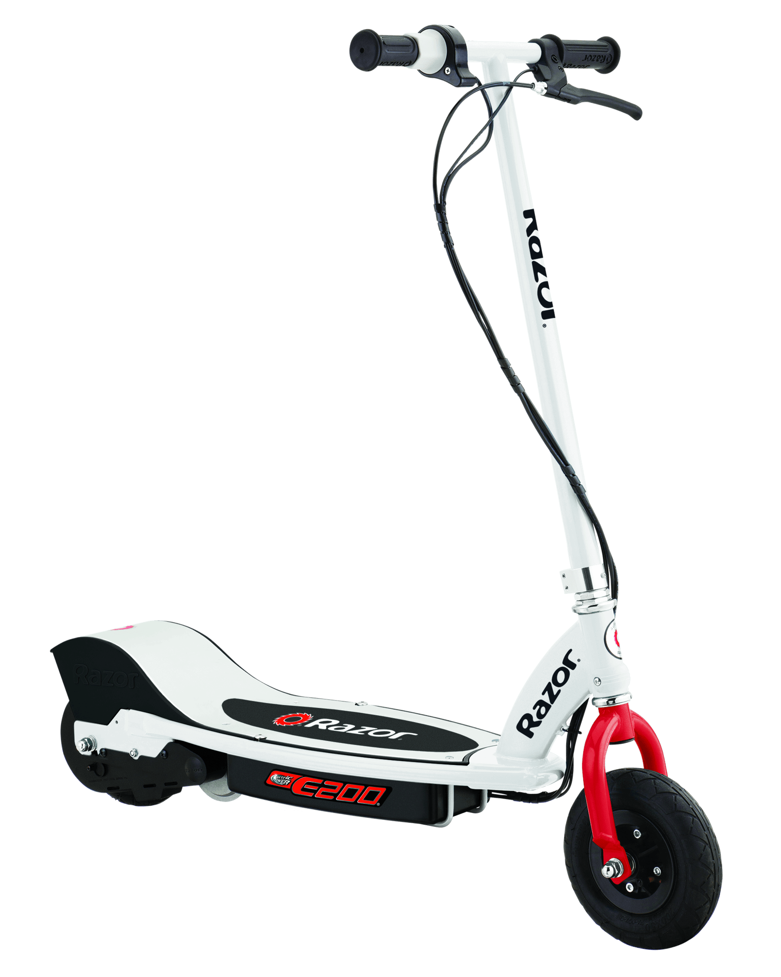 E200 Electric Scooter.