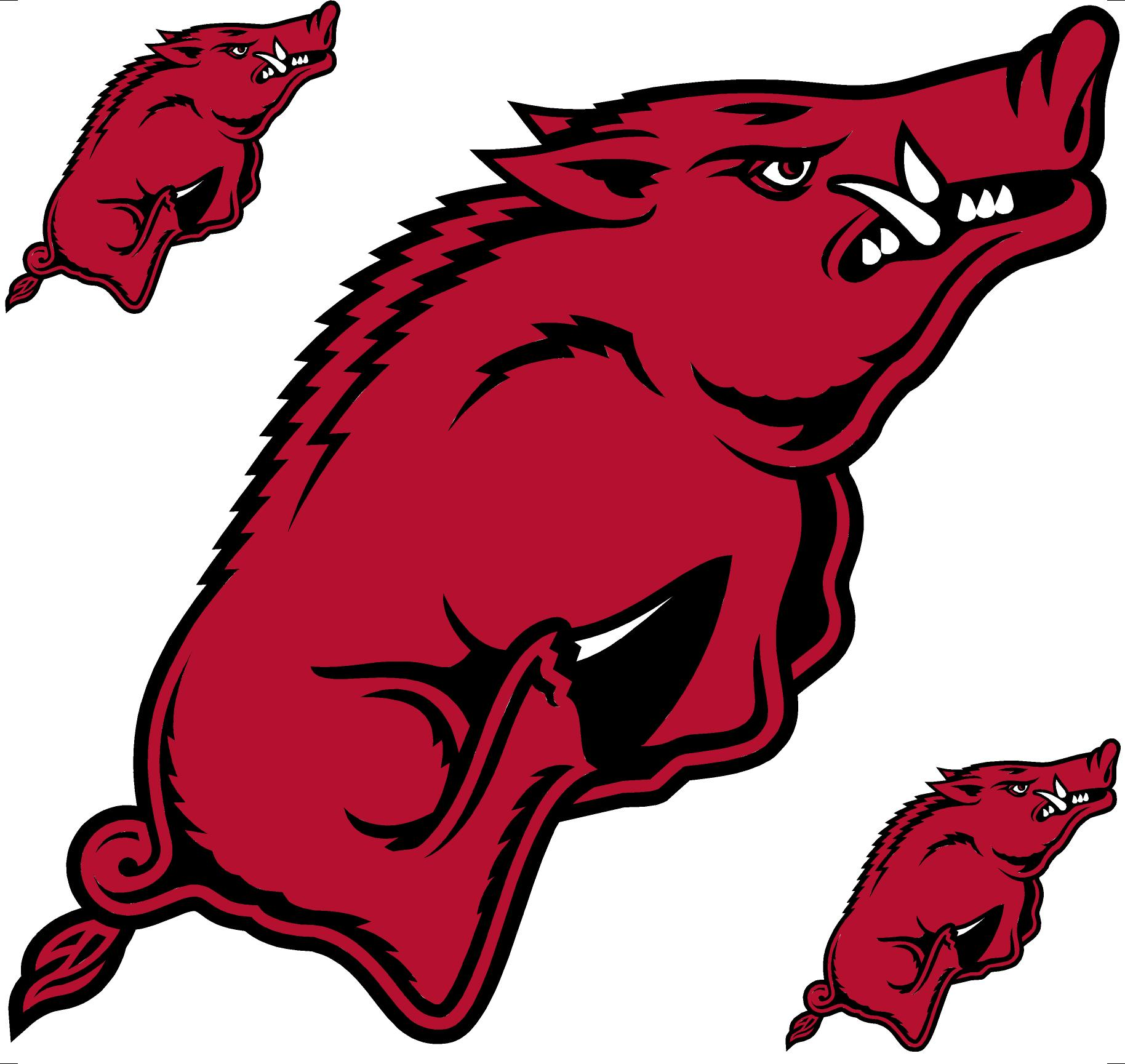 Free Razorback Outline Cliparts, Download Free Clip Art.
