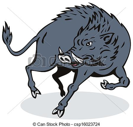 Boar Illustrations and Clipart. 3,647 Boar royalty free.