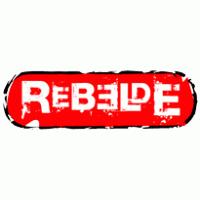 Rebelde RBD Logo PNG images, EPS.