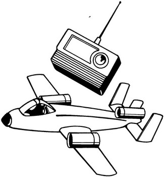 Free Model Airplane Cliparts, Download Free Clip Art, Free.