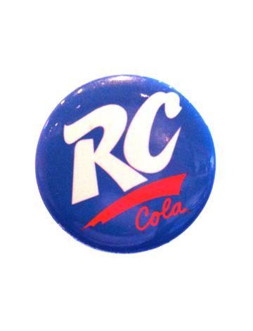 Rc cola Logos.