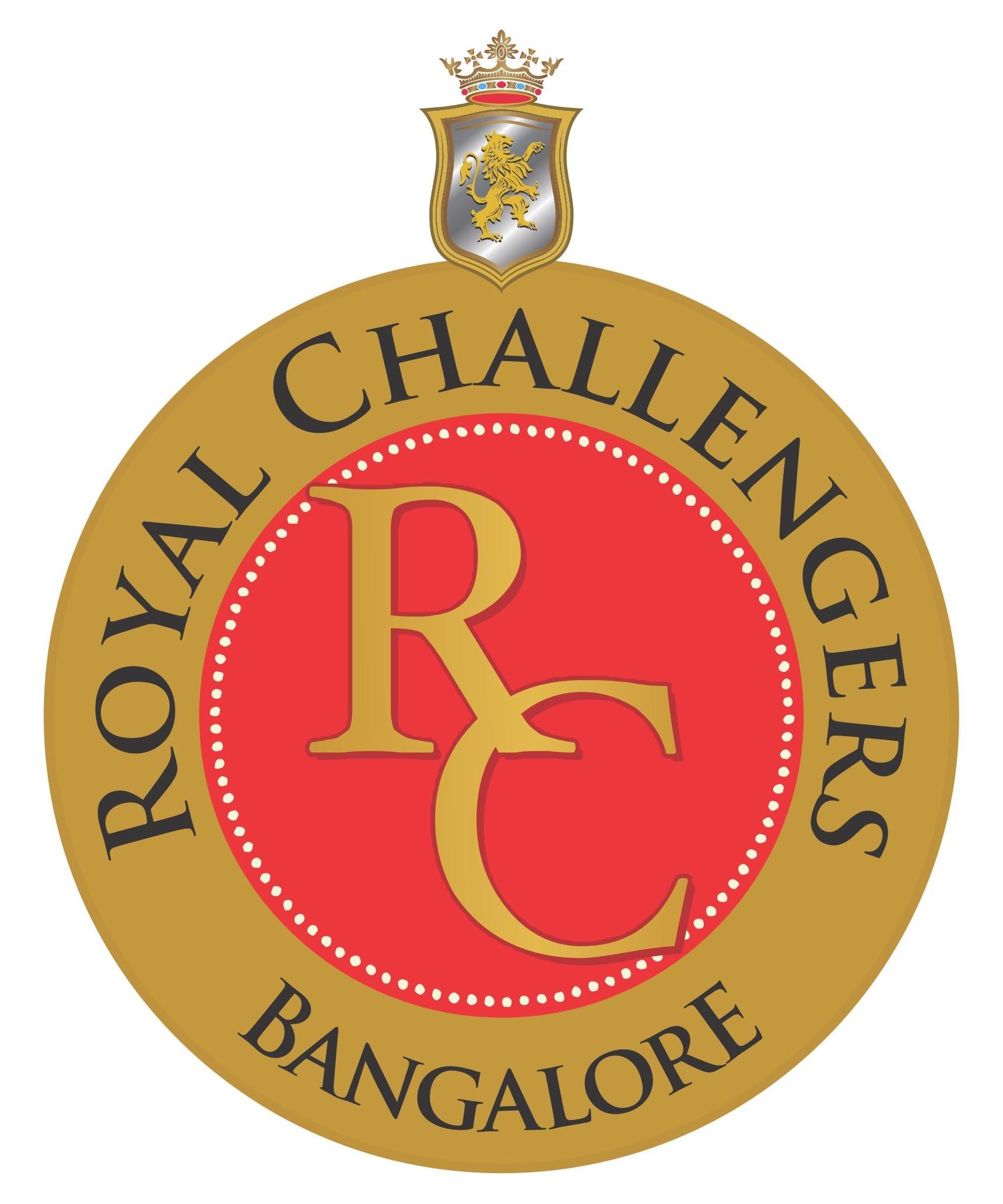 Rcb Logo Png.