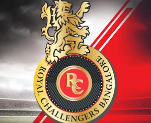 Rcb logo png 6 » PNG Image.